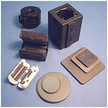 Ferrites and Cable Shielding for EMI Supression