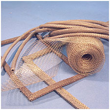 Knitted Wire Mesh Gaskets