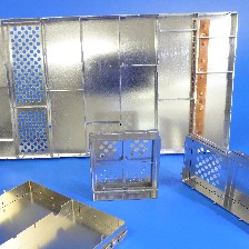 Board Level EMI Shielding Cans