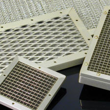 EMI Shielding Dust Filter Panels
