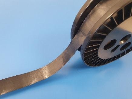 Carbon Nanotube Tape